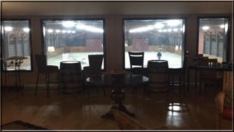 Lounge Indoor Arena Viewing