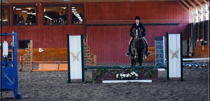 Blog – Corinthian Equestrian Center CEC LLC